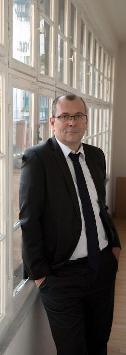 Bernd Zwingel, Fachanwalt für Medizinrecht