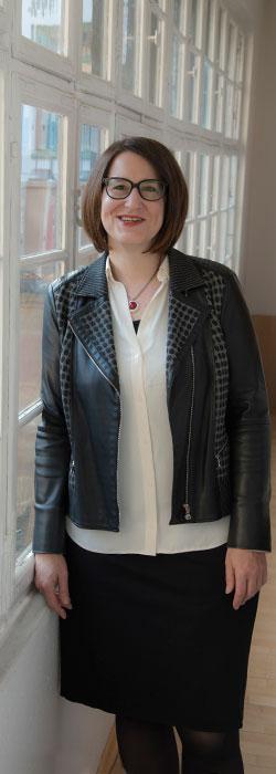 Daniela Krom, Fachanwältin für Medizinrecht