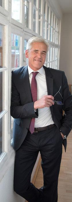 Dirk Griebau, Fachanwalt für Medizinrecht