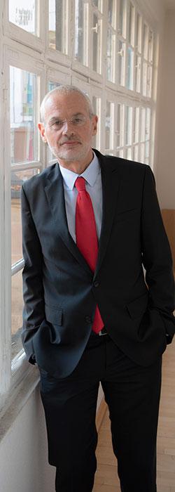 Hartmut Günther, Rechtsanwalt
