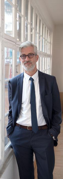 Oliver Rüdell, Fachanwalt für Medizinrecht und Sozialrecht