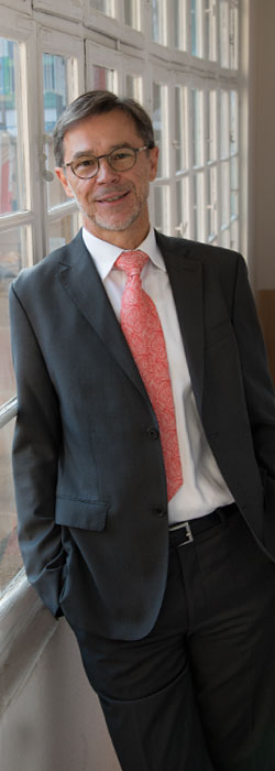 Reinhold Preißler, Fachanwalt für Medizinrecht
