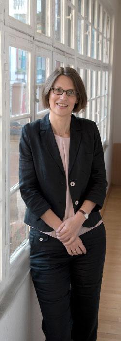 Vera Sperber, Fachanwältin für Medizinrecht und Arbeitsrecht