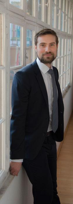 Dr. Wolf-Amelung Böhm, Rechtsanwalt
